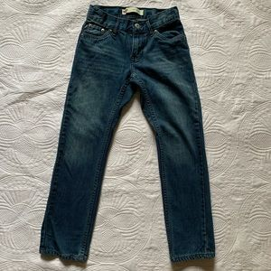 Levi's 511 For Boys